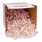 Red Bird Peppermint Puffs 1000 count box clear wrap