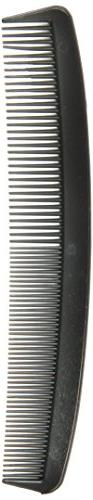 Medline Plastic Combs,black, 144 Count