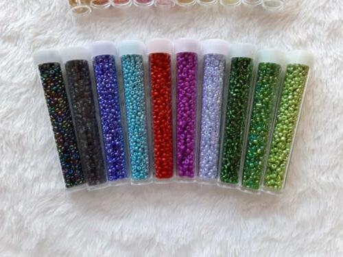 Wholesale Lot Bottle Beads AWESOME Free Ship