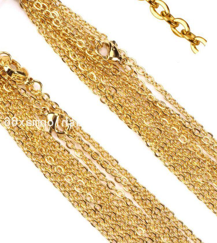 Wholesale Of Rolo Necklace