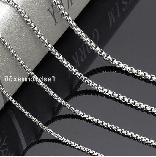 Wholesale Silver Stainless Charm