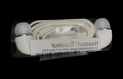 wholesale lot of 100 in ear headset