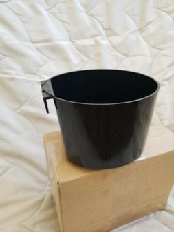 Large Cage Cup/4 cups/Chicken Feed and water cups, 36 bulk p