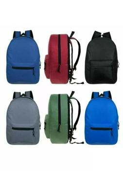 lot of 24 15 wholesale backpack