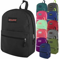 Classic 17 Inch Backpack Case Pack 24
