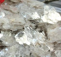 Meyer Imports Natural Mica Flakes - Clear - Pearl - 4 oz - #