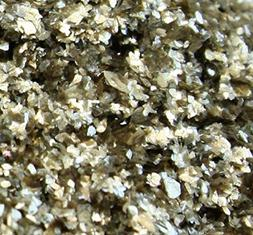 Meyer Imports Natural Mica Flakes - Bronze Antique - 1 oz -