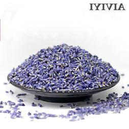 Natural Lavender Dried flowers seed Dried Flower Grain <font