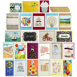 Hallmark All Occasion Handmade Boxed Greeting Card Assortmen