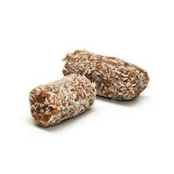 Bulk Dried Fruit Organic Dates - Rolled In Coconut - 15 Lb.