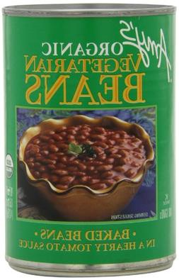 Amy's - Organic Beans Baked Beans - 15 oz.