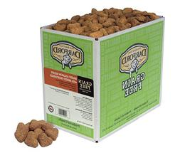 Darford Oven Baked Grain Free Dog Treats Salmon With Mixed V