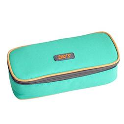 Sujing Pencil Storage Case Bag Holder Pen Case Organizer Lar