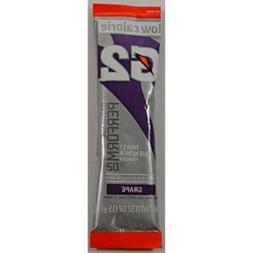 Gatorade Perform 02 Powder Packet G2 - Grape Case Pack 40