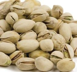 Pistachios Roasted Salted in shell - 1lb, 2lb, 3lb, 5lb, or