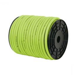 Flexzilla Pro Air Hose, Bulk Plastic Spool, 1/2 in. x 250 ft
