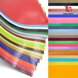 PU Heat Transfer Vinyl for T-Shirts 12inx10in 35 Sheets-Iron