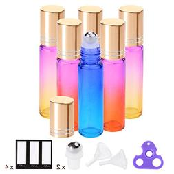 Essential Oil Roller Bottles 10ml  Roller Balls For Essentia