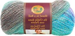 Lion Brand Shawl In A Ball Yarn-Pastel Pixie - 3 Pack