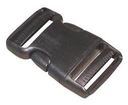 20/Pack Turf Side Release Strap Buckle