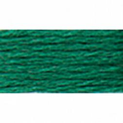 DMC Six Strand Embroidery Cotton 8.7 Yards-Dark Aquamarine.