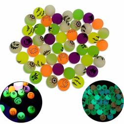 Small Bouncing Balls for Kids In Bulk,Glow The Dark Balls...