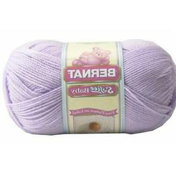 Softee Baby Solid Yarn-Soft Lilac