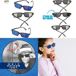 Bedwina Spy Glasses For Kids In Bulk - Pack Of 3 Spy Sunglas