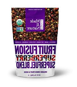 super berry fusion bags total