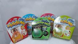 Tiny Wubble Wubble Ball inflates in seconds 6+ no pump neede