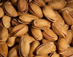 Turkish ANTEP Pistachios Nuts, Roasted, Salted, in Shell BUL
