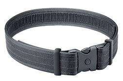 Uncle Mike's Ultra Outer Duty Belt, Black, 3XL
