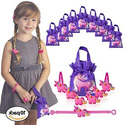 Unicorn Party Supplies  - Unicorn Party Favors and Gift Bags
