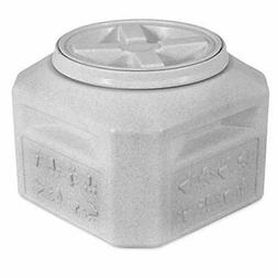 Vittles Vault Junior Pet Food Container Capacity: 15 lbs.