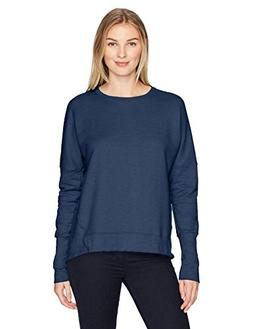Fruit of the Loom Women's Essentials in Transit Long Sleeve