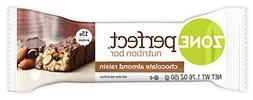 Zone Perfect Classic Chocolate Almond Raisin Nutrition Bar,